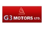 G3 Motors